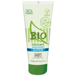HOT Bio Superglide Lubricant Water Based 100ml