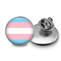 Pin Support Transgender