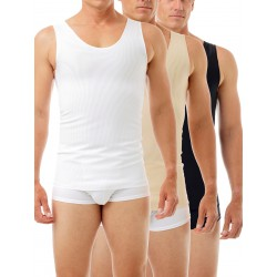 Pack de 3 BinderUnderworks Ultimate Chest Binder Tank (997 Long)
