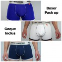 Boxer Pack up